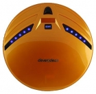 Робот-пылесос Clever&Clean Z10A